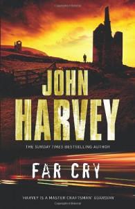 Far Cry (Grayson & Walker) - John Harvey