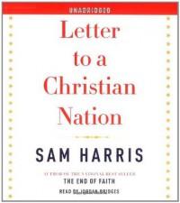 Letter to a Christian Nation - Sam Harris, Jordan Bridges