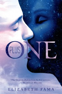 Plus One - Elizabeth Fama