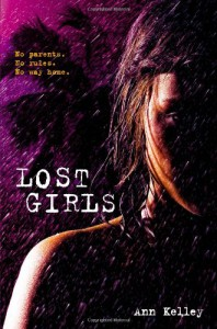 Lost Girls - Ann Kelley