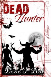 Dead Hunter - Lizzie T. Leaf
