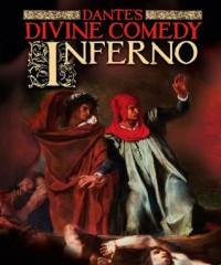 Dante's Divine Comedy: Inferno - Arcturus