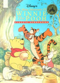 Disney's the Many Adventures of Winnie the Pooh - Walt Disney Company