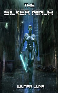 The Silver Ninja - Wilmar Luna