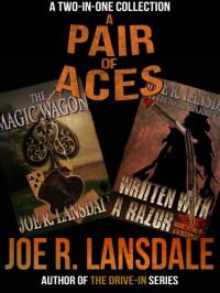 A Pair of Aces - Joe R. Lansdale