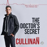 The Doctor's Secret (Copper Point Medical #1) - Heidi Cullinan, Iggy Toma