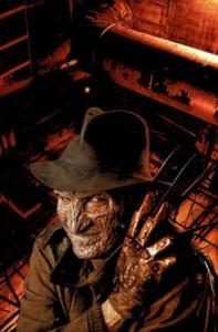 A Nightmare on Elm Street Volume One - Chuck Dixon