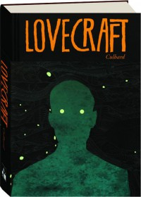 Lovecraft - H.P. Lovecraft, I.NJ. Culbard