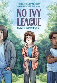 No Ivy League - Hazel Newlevant