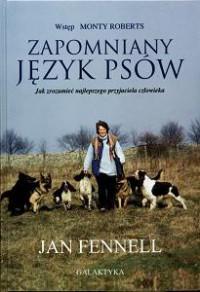 Zapomniany język psów - Jan Fennel