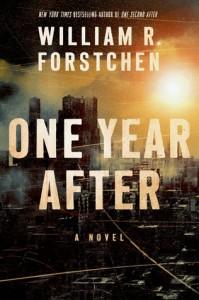 One Year After - William R. Forstchen