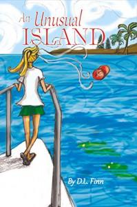 An Unusual Island - D.L. Finn, Monica Gibson