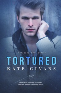 Tortured - Kate Givans