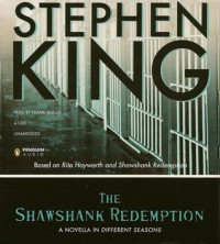 The Shawshank Redemption - Stephen King, Frank Muller