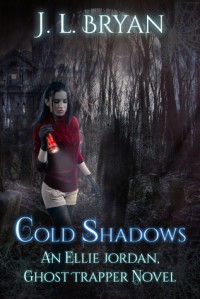 Cold Shadows - J.L. Bryan