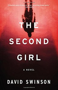 The Second Girl (Frank Marr) - David Swinson