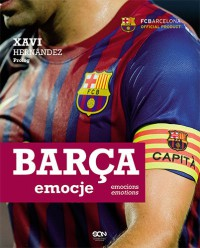 Barça. Emocje - Joan Domènech