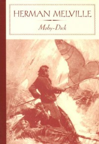 Moby Dick (Barnes & Noble Classics) - Herman Melville