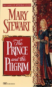 The Prince and the Pilgrim - Mary Stewart