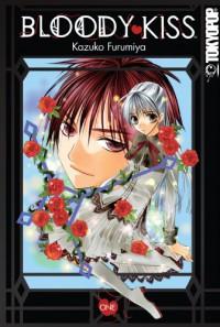 Bloody Kiss, Vol. 01 - Kazuko Furumiya