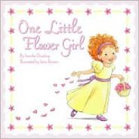 One Little Flower Girl -