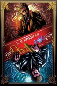 The Devil You Know (Nick Englebrecht #1) - K.H. Koehler