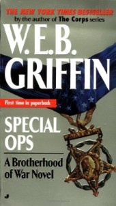 Special Ops - W.E.B. Griffin