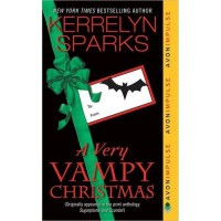 A Very Vampy Christmas (Love at Stake, #2.5) - Kerrelyn Sparks