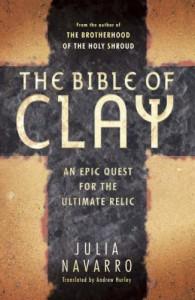 Bible Of Clay - Julia Navarro