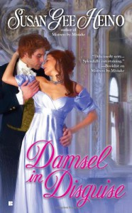 Damsel in Disguise - Susan Gee Heino