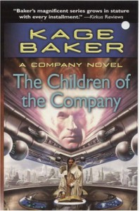 The Children of the Company - Kage Baker