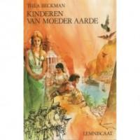 Kinderen van Moeder Aarde - Thea Beckman