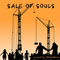 Sale of souls - Vidyadhara, Vidyadhara