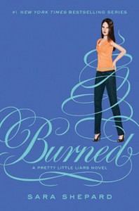 Burned - Sara Shepard