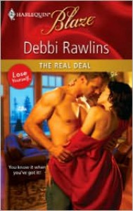 The Real Deal - Debbi Rawlins