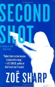Second Shot - Zoë Sharp