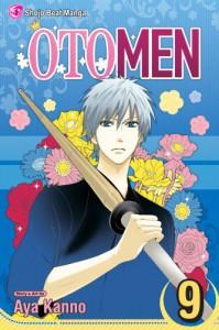 Otomen, Volume 9 (Otomen #9) - Aya Kanno