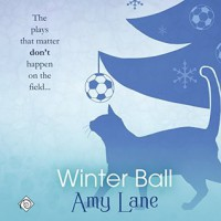 Winter Ball - Amy Lane
