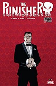 The Punisher (2016-) #17 - Matt Horak, Becky Cloonan, Declan Shalvey