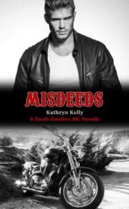Misdeeds - Kathryn Kelly
