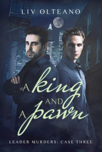 A King and a Pawn - Liv Olteano