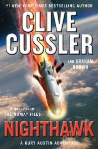Nighthawk - Clive Cussler