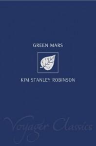 Green Mars  - Kim Stanley Robinson