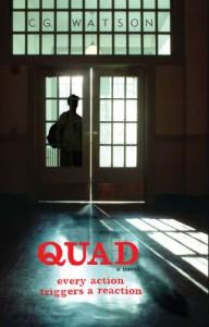 Quad - C.G. Watson, Carrie Gordon Watson