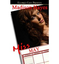 Miss May - Madison Hayes