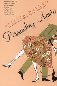Persuading Annie - Melissa Nathan