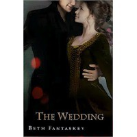 The Wedding of Antanasia Jessica Packwood and Lucius Valeriu Vladescu (Jessica, #1.5) - Beth Fantaskey