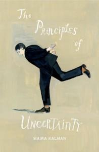 The Principles of Uncertainty - Maira Kalman