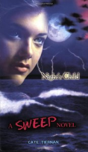 Night's Child (Sweep, No. 15) - Cate Tiernan