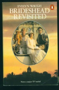 Brideshead Revisited (TV Tie In) - Evelyn Waugh